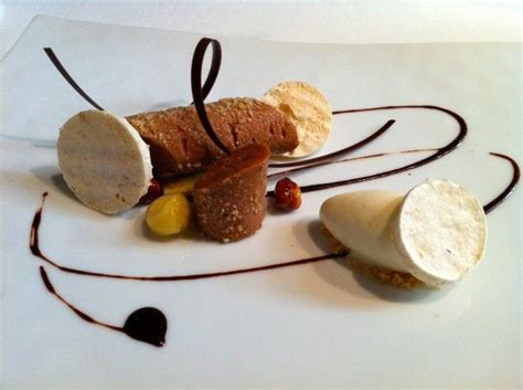 marjolaine cuisine 96 best images about beautiful plated desserts on