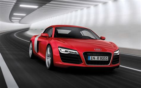Red Audi R8 Wallpaper For Iphone Wallpaper