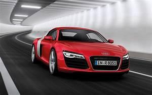 Hd Automobile : 2013 audi r8 car wallpaper hd car wallpapers id 3425 ~ Gottalentnigeria.com Avis de Voitures