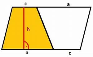 Flächeninhalt Berechnen Parallelogramm : mathe klasse 7 fl cheninhalt trapez ~ Themetempest.com Abrechnung