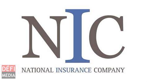 The best agents in the business are ready to help. NIC : nouveau rapport d'audit sur la National Insurance Company dévoilé d'ici fin juin 2019 ...