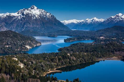 Patagonia — R. Ian Lloyd