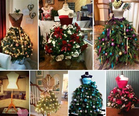 christmas tree dress ideas  pinterest