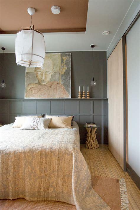 Earthy Bedroom Design Ideas by Earthy Eco Interior Design