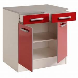 Meuble Cuisine Haut Pas Cher : meuble angle bas cuisine cuisinez pour maigrir ~ Teatrodelosmanantiales.com Idées de Décoration
