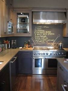 52 diy chalkboard paint ideas for furniture and decor With best brand of paint for kitchen cabinets with personal photos into wall art