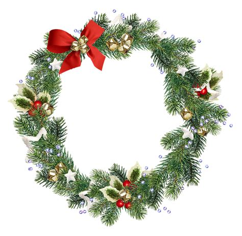 trend terbaru karangan bunga ornamen natal png life