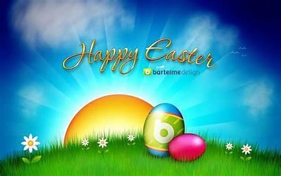 Easter Christian Wallpapers Happy Backgrounds Desktop Sunday