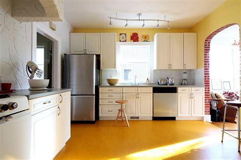 yellow kitchen floor fondos de pantalla dise 241 o interior cocina dise 241 o descargar 1218