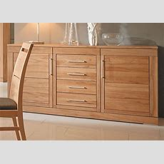 Casera Sideboard Anrichte Kommode Kernbuche Massiv Holz