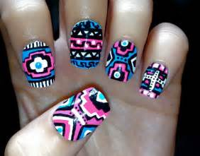 Cool easy nail designs for short nails trend manicure
