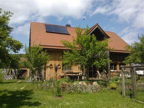 Haus Und Garten Ferienwohnung Mayer Holzhaus Riedenburg Frau Christa Kottmayr