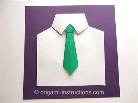 super easy origami shirt folding instructions