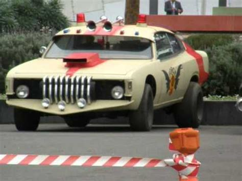 chrysler valiant charger mad max car youtube