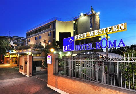 Hotel Best Western A Roma hotel roma rome italy booking