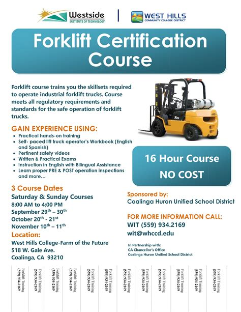 The forklift operators must be trained on the the training package should include templates of forklift operator cards and certificates. Free Printable Forklift Certification Cards | Free Printable