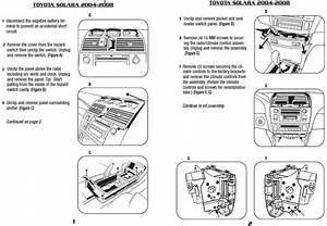 Toyota 08600 Wiring Diagram