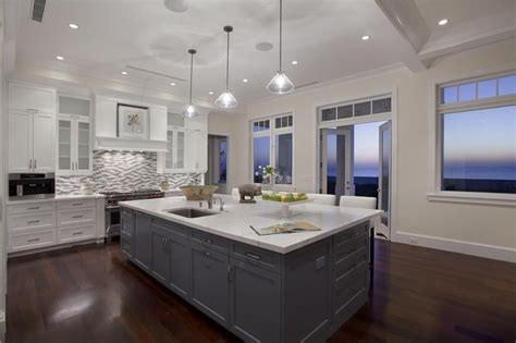 modern colors for kitchens kitchen trends and colors for 2017 allen realty 7591