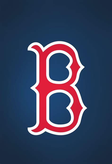 Red Sox Logo Wallpaper White Sox Iphone Wallpaper Wallpapersafari