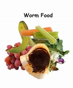 Earthworm Food Pictures to Pin on Pinterest - PinsDaddy