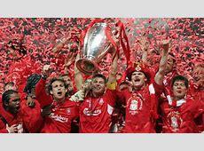 2005 Milan Liverpool Gerrard Goalcom