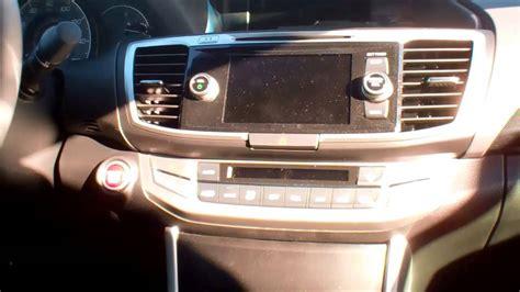 2013 Honda Accord Ex-l V6 Coupe Manual Transmission