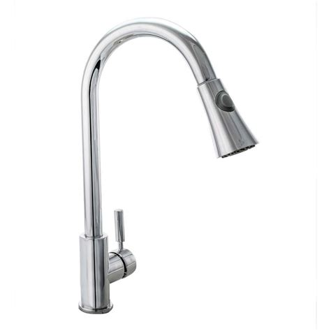 kitchen faucet cartridge cosmo single handle pull sprayer kitchen faucet with