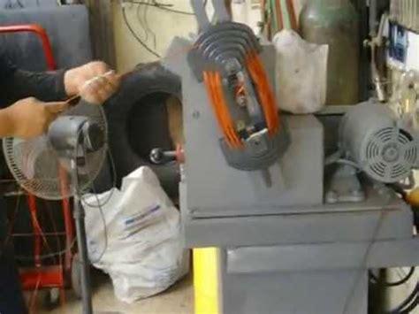 fabricaci 211 n de bobinas rebobinaje de motores el 201 ctricos youtube