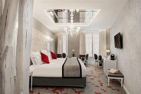miroir plafond chambre maison albar opéra ancien opéra