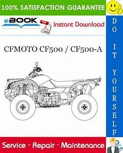 Best  U2606 U2606 Cfmoto Cf500    Cf500