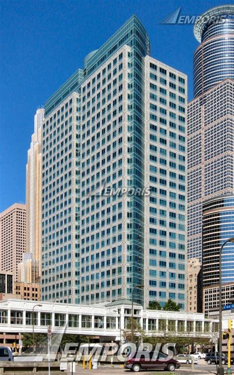 Ameriprise Financial Center, Minneapolis   Building 122819 ...