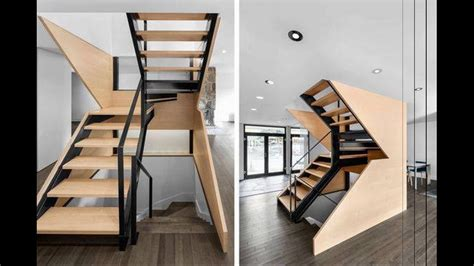 60 Unique And Creative Staircase Designs Youtube