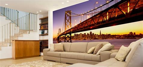 Family & Game Rooms Wall Murals