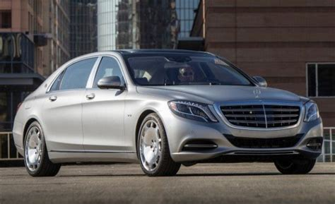 maybach car mercedes benz 2016 mercedes benz maybach s600 price review specs