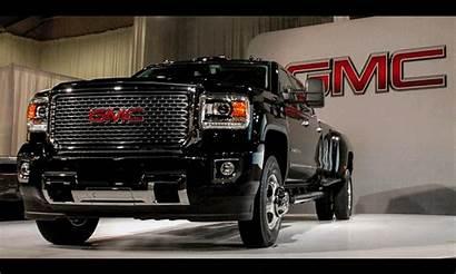 Gmc Sierra Denali 2500 Truck Trucks Premium