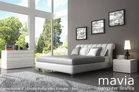 Arredamento di interni: Letti 3d modelli 3d di letti