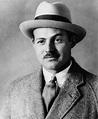 Ernest Hemingway Foundation Seeking Writer In Residence ...