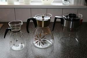 Carafe En Verre : du riz et du vinaigre pour nettoyer vos carafes et bouteilles en verre ~ Teatrodelosmanantiales.com Idées de Décoration