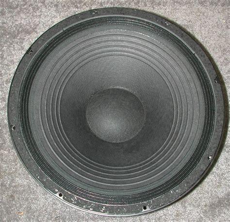 human speakers eminence speaker repairs