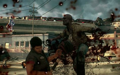 Is Capcom Making Dead Rising 3 Too Serious