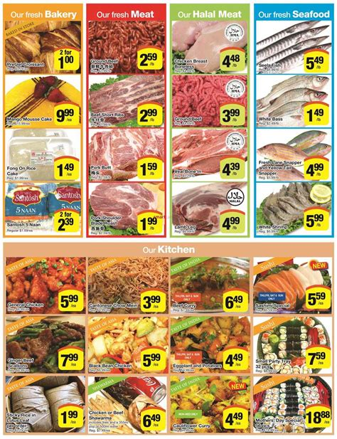 premium cuisines al premium food mart flyer may 5 to 11
