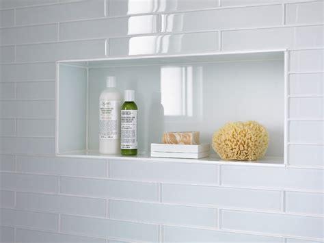 houzz kitchen faucets bathroom workbook turn your shower niche into a design