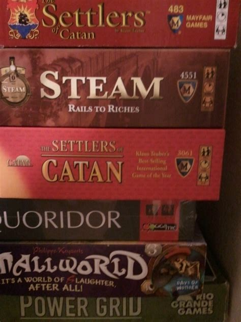 Board Games Game Jams And The Occasional Outbreak