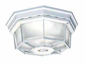 Outdoor Ceiling Light Motion Sensor