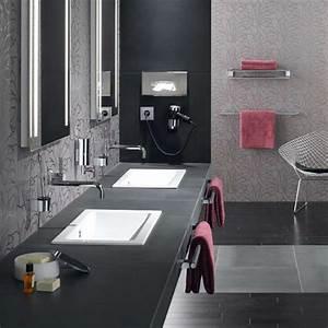 Waschbecken Schmal Und Lang : schlauchbad gestalten 5 tipps f r schmale badezimmer emero life ~ Bigdaddyawards.com Haus und Dekorationen