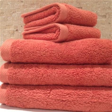 Coral Color Bathroom Rugs by Rl Coral Bath Towels Bathroom Towels