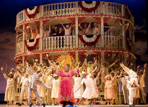 Show Boat Characters by In Performance Washington National Opera S Transcendent