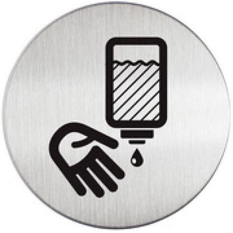 nettoyage de bureau pictogrammes hygiene diamètre 83 mm achat vente