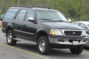 Ford Expedition 1997-2006 Service Repair Manual 1998 1999