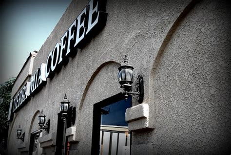 They don't let you do your. Happy National Coffee Day: Best Latin Coffee In Los Angeles!   Culture   Remezcla